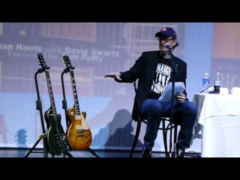 Joe Bonamassa & Norman Harris - Confessions of a Vintage Guitar Dealer (2016)
