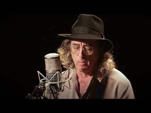 James McMurtry - These Things I've Come to Know - 2/5/2018 - Paste Studios - New York - NY