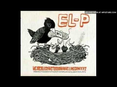 El-P - 45 Caliber Blues