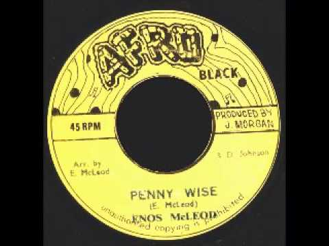 Enos Mcleod - Penny Wise [1976]