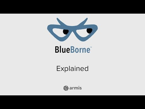 Armis - BlueBorne Explained