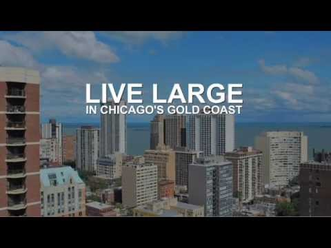 Live In The Gold Coast - 100's Of Apartments To Choose From In Chicago