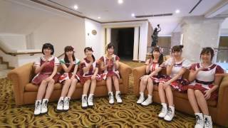 Lovely Doll (愛乙女☆Doll) Interview at Japan Expo Thailand 2017 Cli...