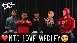 The R&B LOVE Medley - Beyoncé, Kendrick Lamar, Taylor Swift, Rihanna, Stevie Wonder