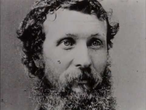 Looking For John Muir - Documentary - Extreme Solo Canoe Adventure Journeys with Robert Perkins
