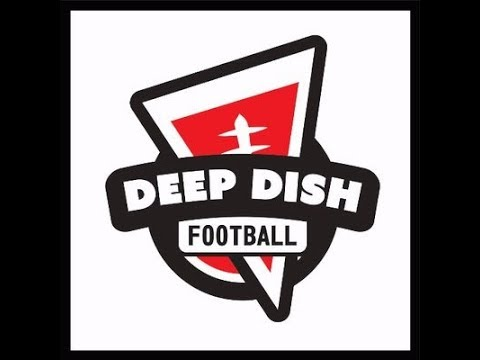 Deep Dish Football Game of the Week Post Game Batavia vs Geneva Week 6 IHSA 2017