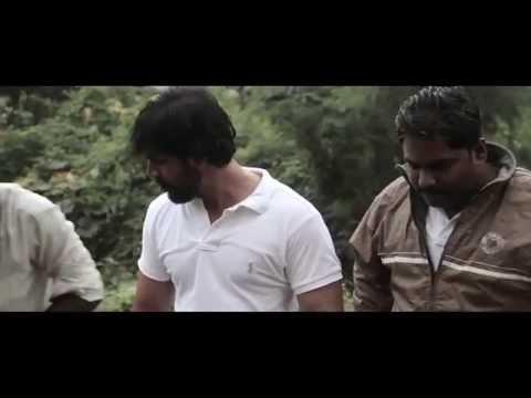 Uyir Ezhuthu - Action Thriller Tamil Short...