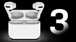Baixar AirPods 3 Final Design & iPhone SE 2 Confirmed!