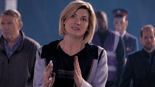 Doctor Who: To Change the System thumbnail