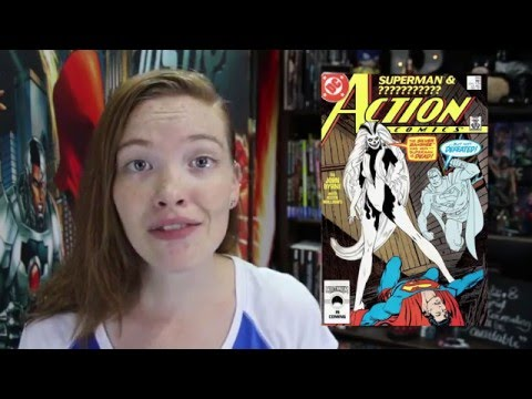 Who's Who Silver Banshee - The PopCulturists