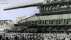 Schwerer Gustav - Entwicklung und Produktion