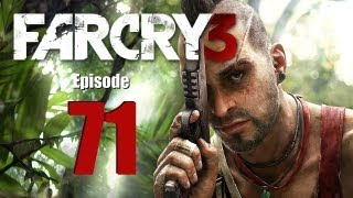 Far Cry 3 Gameplay Part 71: Up and Down
