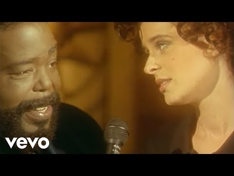 Lisa Stansfield, Barry White  All Around the World