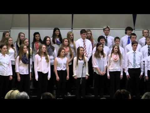 2  Freshman Choir  Old King Cole Moore
