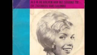 Ria Valk - Als Ik De Golven Aan Het Strand Zie