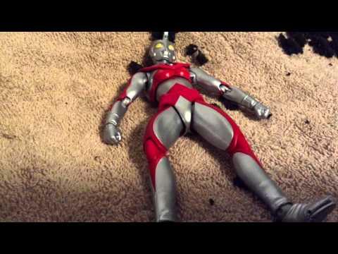 Ultraman Ace Ep.5