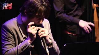 Harmonicalogy Music by Toshi Fujii Coco-de-sica.TV (USTREAM) http:/...