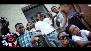 Lor Ronny Ft Lil Ron - 400 We On