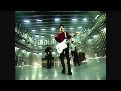 Johnny Marr - Upstarts [Official Video]