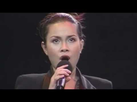 Lea Salonga - Don't Cry for Me Argentina