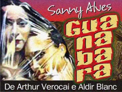 Guanabara - Sanny Alves