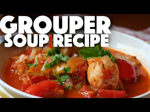 Fish soup recipe tasty and healthy dinner recipes easy for How to make healthy soup for dinner
