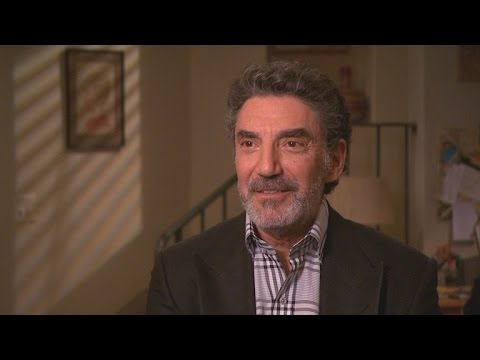The Secret Formula to Chuck Lorre's Comedy Empire