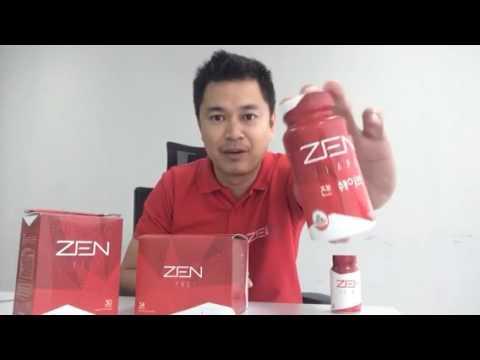 รู้จัก ZEN Body เบื้องต้น