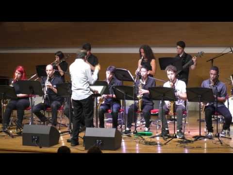 Birdland (Weather Report) - Symphony Rosh Ha