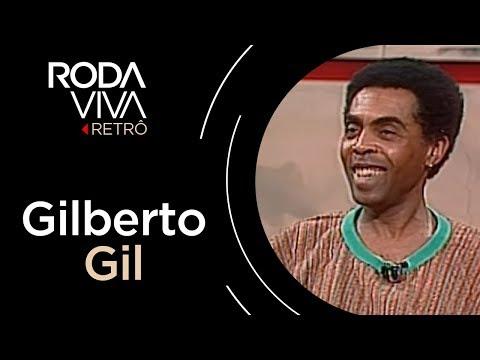 Roda Viva | Gilberto Gil | 1987