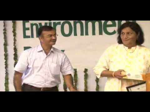 World Environment Day 2016, A'bad by Phani Trivedi mpeg2video mpeg4