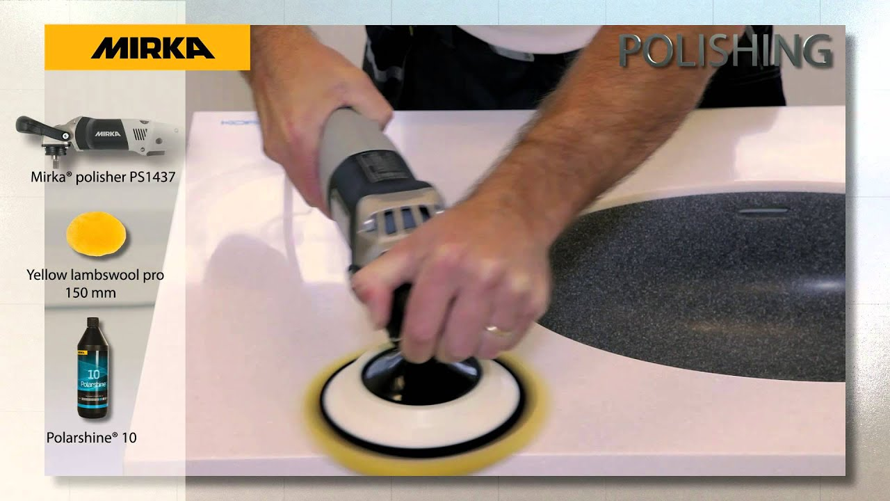 Solid Surface Solution Youtube