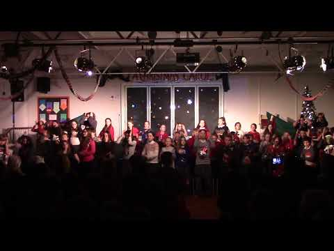 Year 5&6 Christmas 2017 Performance:
