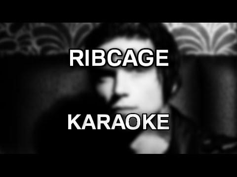 Andy Black - Ribcage [karaoke/instrumental] - Polinstrumentalista