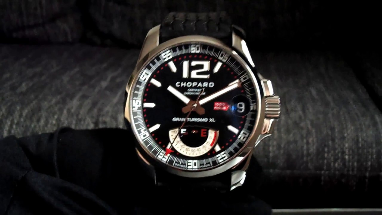 543e0fb21e9 Chopard Mille Miglia GT XL Power Control
