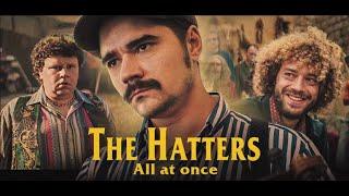 The Hatters   Всё сразу//cover(bass) by Человек из КРыма)))) YouTube Videos