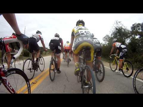 Ft. Hood Challenge 35+ 4/5 race