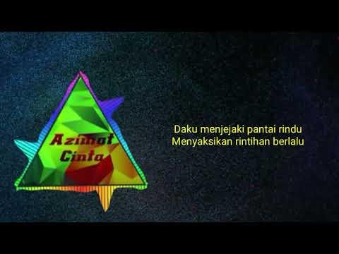 Karaoke Azimat Cinta - Siti Nurhaliza Full HD Tanpa Vokal