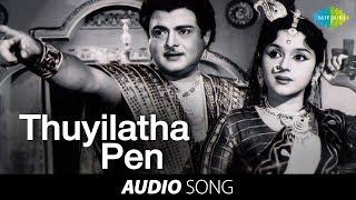 Meenda Sorgam |  Thuyilatha Pen Ondru song