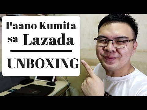 How To Earn Money In Lazada Affiliate Making Videos On Youtube And Facebook Tagalog