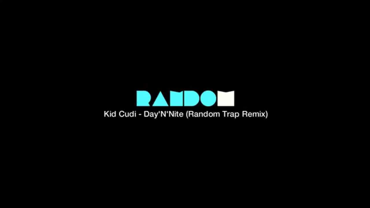 Kid Cudi What I Am Trap Remix