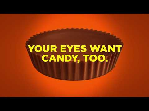 Reese's Peanut Butter Cups — Snack History