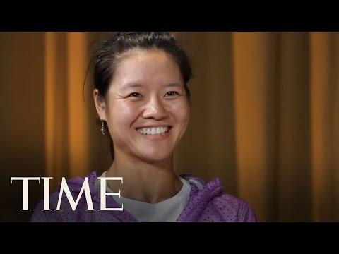 10 Questions for Tennis Champ Li Na