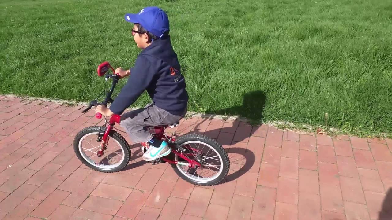 Cómo Enseñar A Un Niño A Usar La Bicicleta: Como Enseñar A Tú Niño Montar Bicicleta, Principiantes