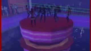 Synchro-Life-Styledancer