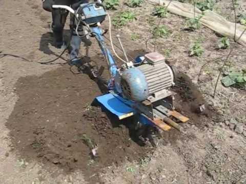 Сельскохозяйственные электроагрегаты.