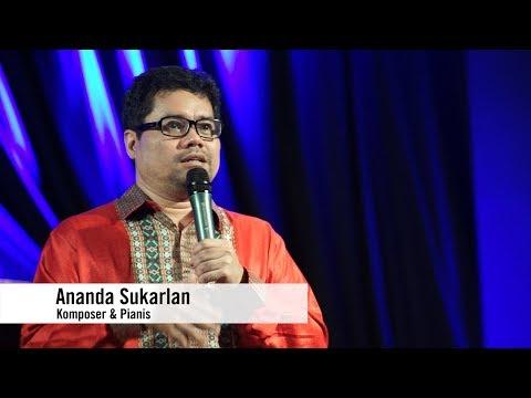 Malam Kudus oleh Ananda Sukarlan