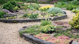 Как вписать в ландшафтный дизайн садовые дорожки(Садовая дорожка – важный функциональный элемент ландшафтного дизайна. Современный дачный участок это..., 2014-09-30T11:26:47.000Z)