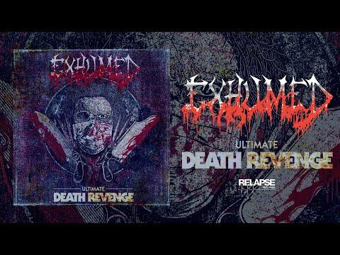 EXHUMED - Ultimate Death Revenge (Live in Oakland 2018) [FULL ALBUM STREAM]