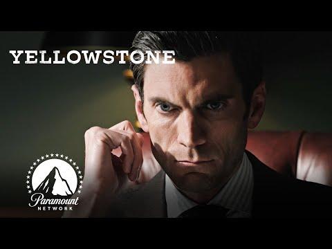 Yellowstone Season 4 Official Trailer | Paramount Network